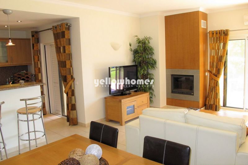 3 Bedroom apartment on Golf Resort near Carvoeiro